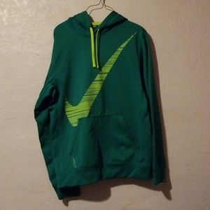 Nike Therma-Fit Hoodie Women's size small